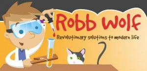 Rob Wolf