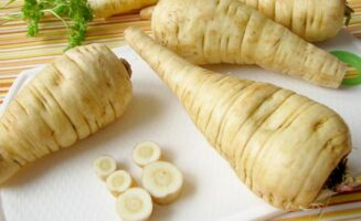 Pastinaken – Retrogemüse als Powerfood neu entdeckt