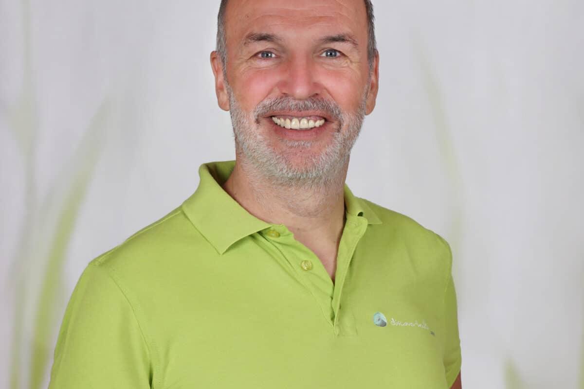 Stefan Stiehle Hypnose