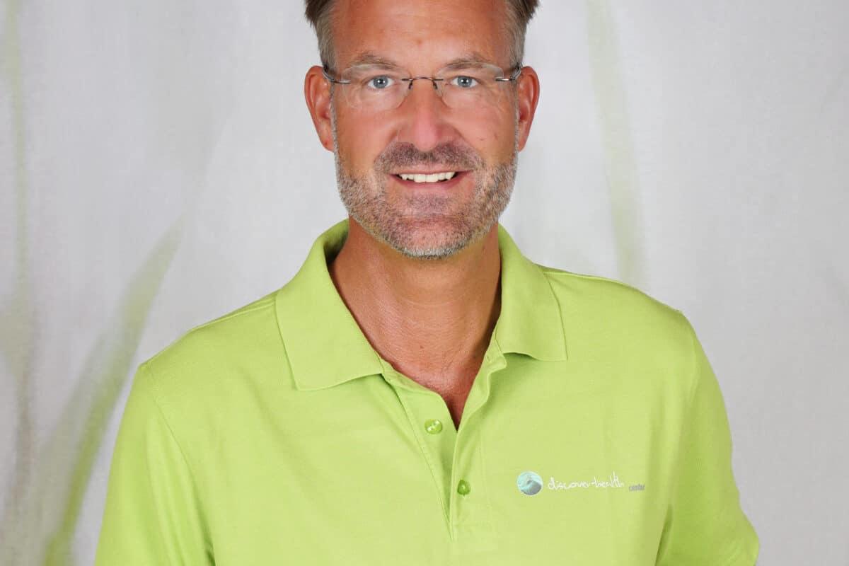 Marc Siebelt Darmgesundheit