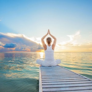 Yoga im discover-health.center Freienbach