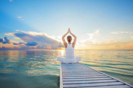Yoga im discover-health.center Freienbach