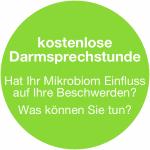 kostenlose Darmsprechstunde im discover-health.center in Freienbach