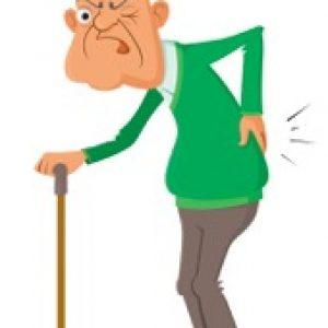 Die Kunst des Alterns - Anti-aging - bei Rheuma, Arthrose, Arthritis und Gicht