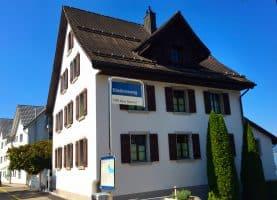 discover-health.center Freienbach Anfahrt Lage