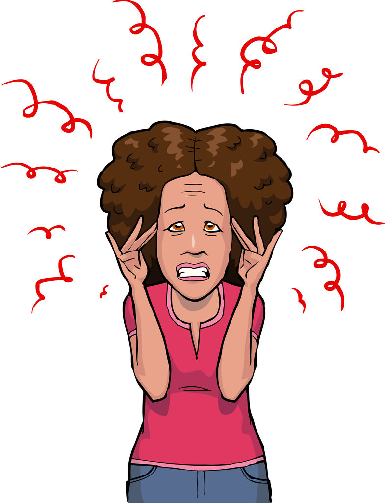 Kopfschmerzen Tinnitus Migräne