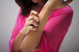 Neurodermitis & Schuppenflechte – Die Verunsicherung ist groß!