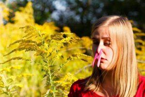 Allergien und Heuschnupfen – was kann ich tun?