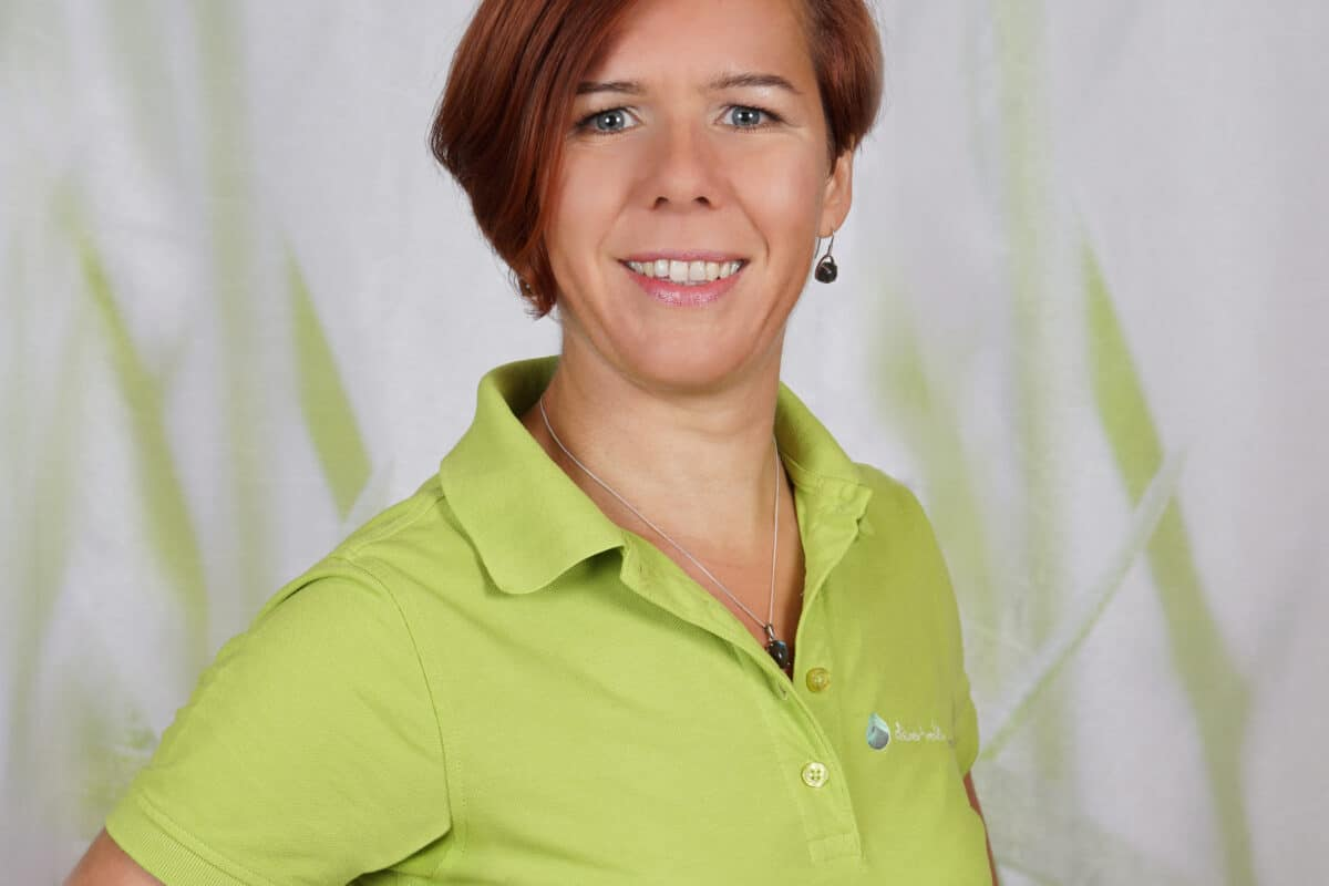 Birgit Sachers Therapeutin für Craniosacral Therapie