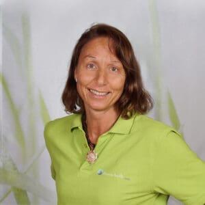 Elke Lutz-Buechel Therapeut für Craniosacral Therapie