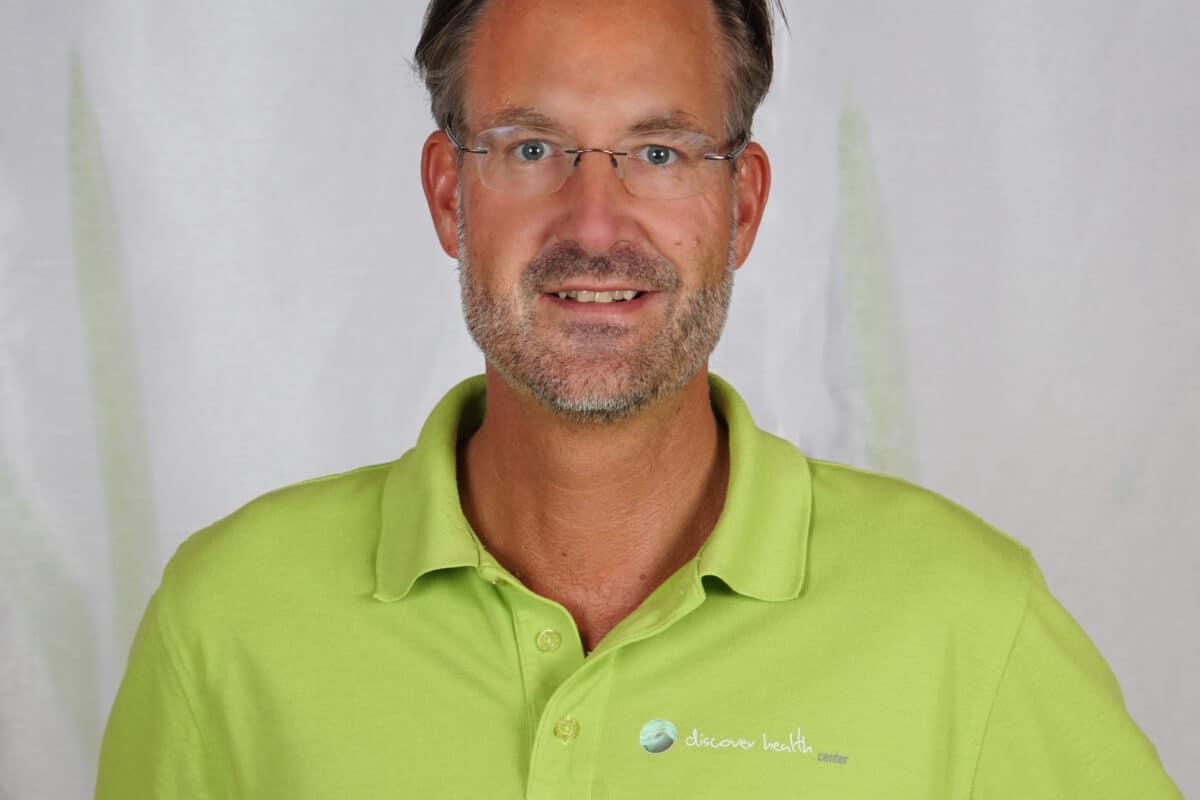 Marc Siebelt Therapeut für Darmgesundheit und Autogenes Training