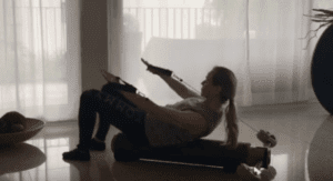 pilates MOTR