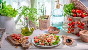 Ketogene Ernährung heißt das neue Zauberwort