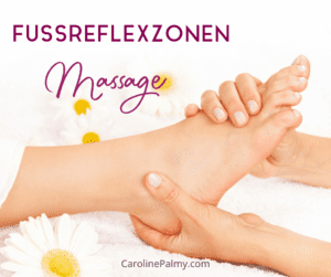 fussreflexzonen massage