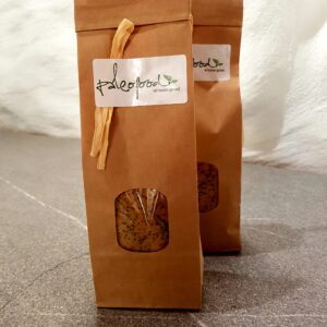 Paleofood Chia Mandel Cracker