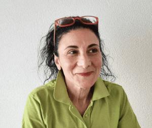 Maria Roca Fussreflexzonenmassage Reiki