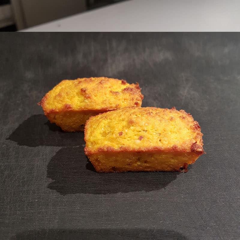 Paleofood - Süsse Küchlein Apfel oder Rüebli