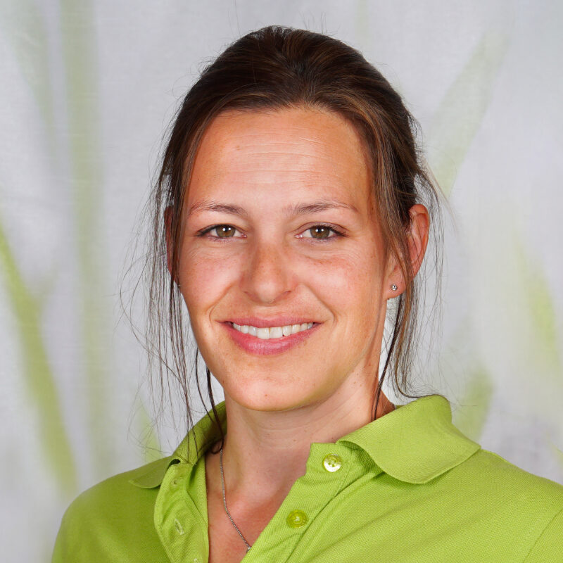 Nathalie Graf IKP