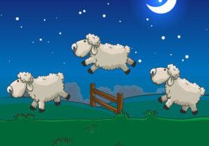 Schlafstoerungen Schlaflosigkeit Schlafprobleme