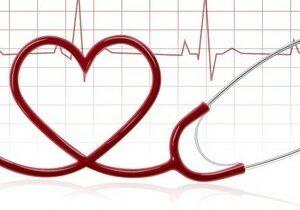 heart rate Bild